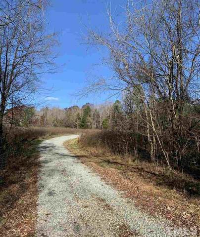 TBD Samantha Lane, Siler City, NC 27344 (#2355675) :: M&J Realty Group