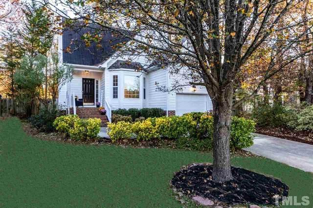 104 Hunters Glen Court, Morrisville, NC 27560 (#2355683) :: Saye Triangle Realty