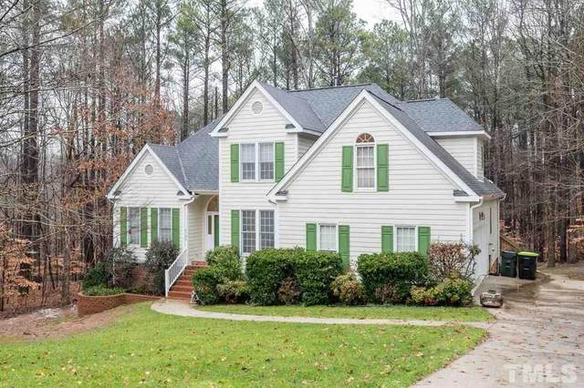 5704 Dunstan Court, Raleigh, NC 27613 (#2355715) :: Saye Triangle Realty