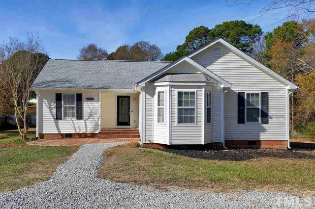105 Tiffany Lane, Garner, NC 27529 (#2355950) :: Sara Kate Homes