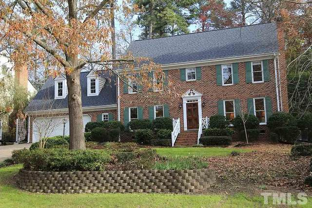 2104 Hamrick Drive, Raleigh, NC 27615 (#2356046) :: Triangle Top Choice Realty, LLC