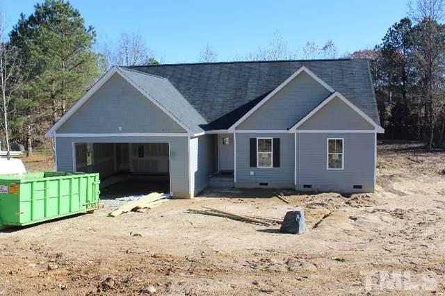 70 Stillmeadow Drive, Louisburg, NC 27549 (#2356101) :: Triangle Top Choice Realty, LLC