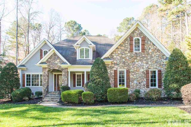 7005 Potomac Court, Raleigh, NC 27613 (MLS #2356147) :: On Point Realty