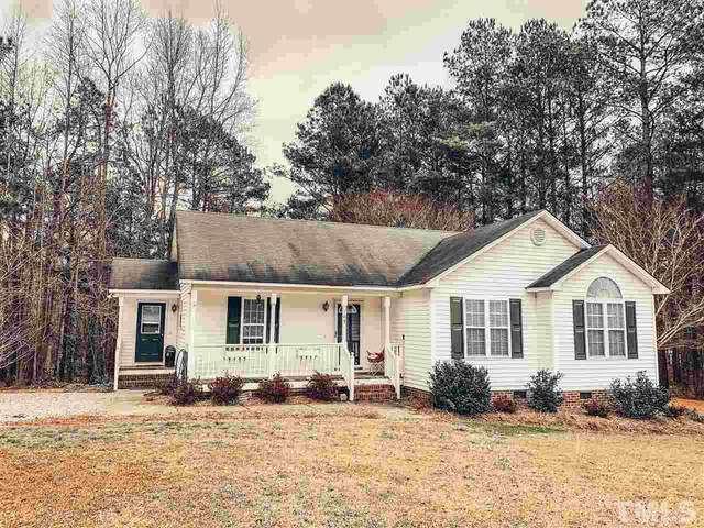 107 Sprewell Court, Wendell, NC 27591 (MLS #2356156) :: On Point Realty