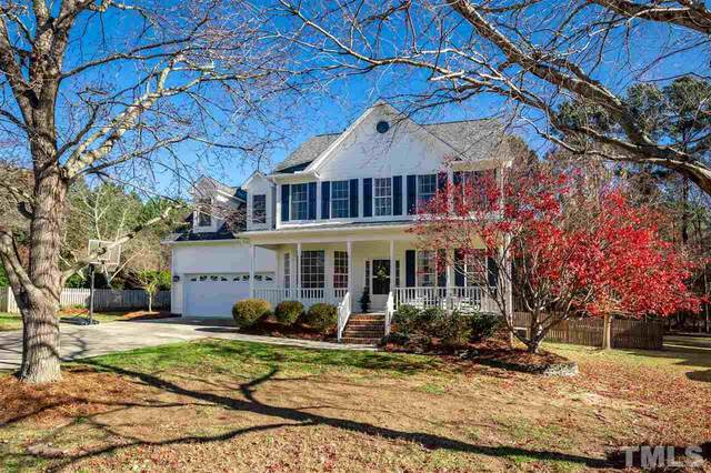 3106 Chelmsford Drive, Durham, NC 27510 (#2356256) :: The Perry Group