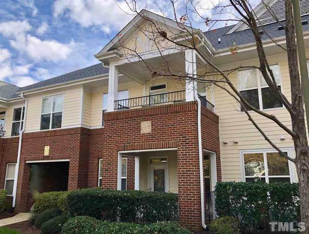 202 Savannah Ridge Road #202, Holly Springs, NC 27540 (#2356470) :: The Rodney Carroll Team with Hometowne Realty