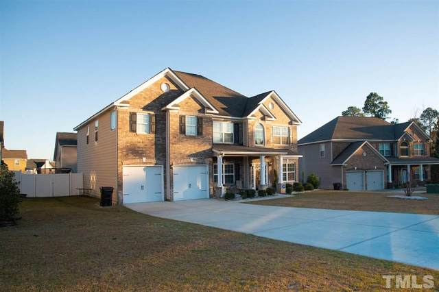 641 Regimental Drive, Cameron, NC 28326 (#2356491) :: The Rodney Carroll Team with Hometowne Realty