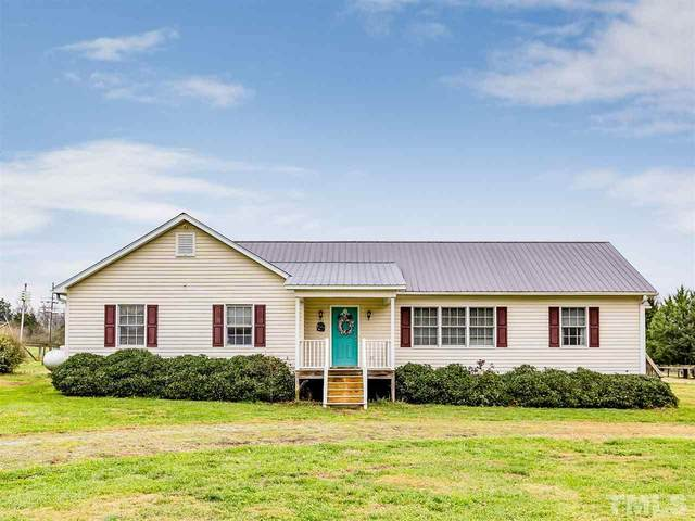 195 Little Creek Lane, Siler City, NC 27344 (#2356511) :: Sara Kate Homes