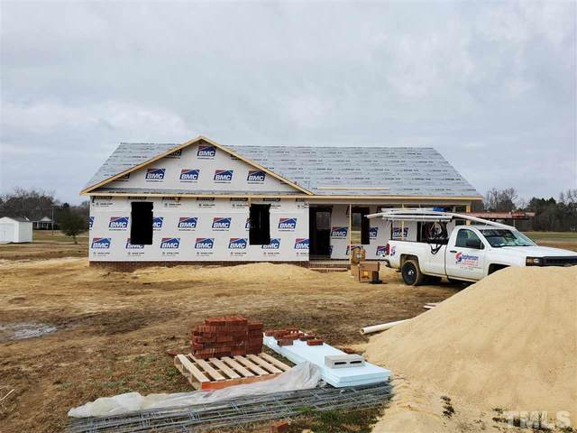 66 Tyler Godwin Road, Erwin, NC 28339 (#2356542) :: RE/MAX Real Estate Service