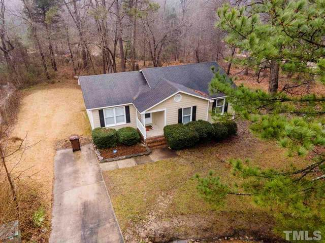 4320 Bluewing Road, Raleigh, NC 27616 (#2356633) :: RE/MAX Real Estate Service