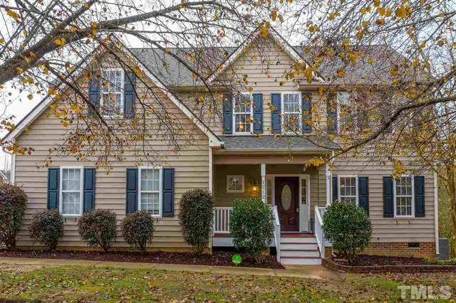 1212 Linden Ridge Drive, Holly Springs, NC 27540 (#2356666) :: Bright Ideas Realty