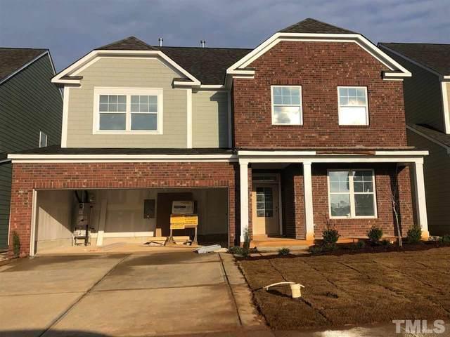 212 Otis Way #464, Holly Springs, NC 27540 (#2356712) :: Dogwood Properties