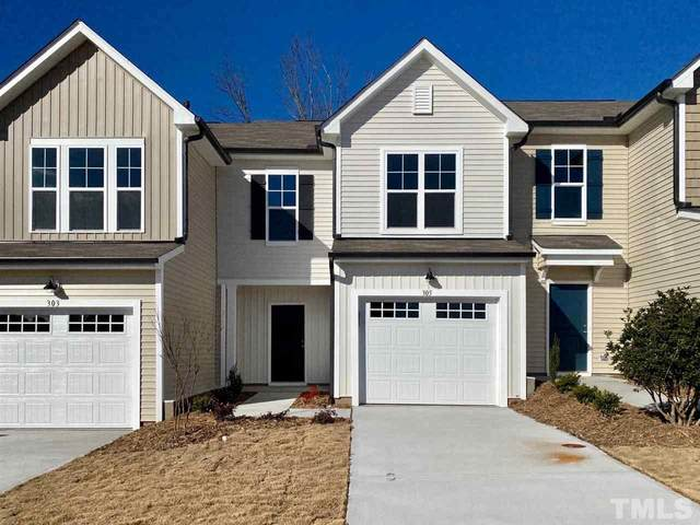 305 Purdue Drive Ap Lot 41, Durham, NC 27713 (#2356868) :: Spotlight Realty