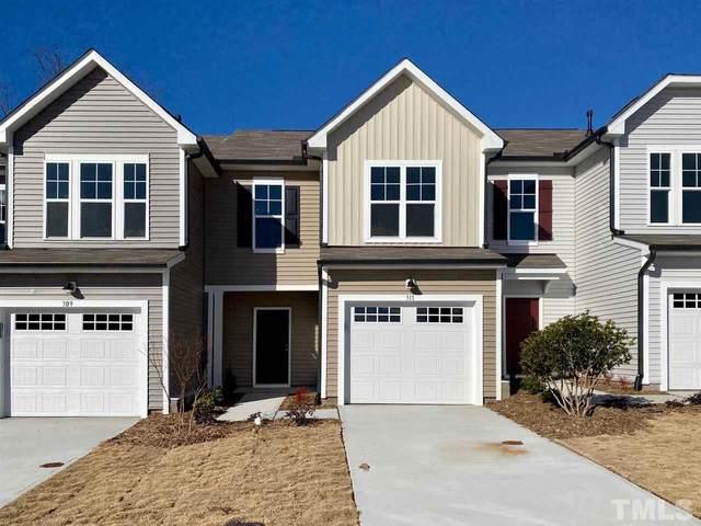 311 Purdue Drive Ap Lot 44, Durham, NC 27713 (#2356882) :: Spotlight Realty