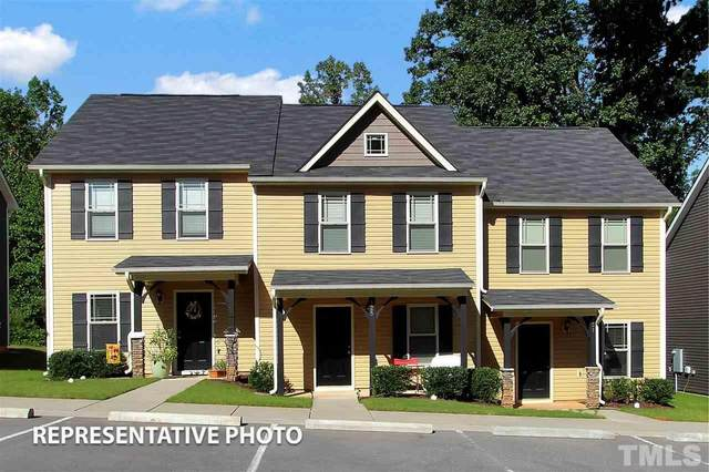 78 Longleaf Pine Street, Clayton, NC 27527 (#2356914) :: Raleigh Cary Realty