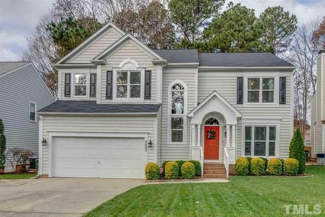9605 Miranda Drive, Raleigh, NC 27617 (#2357192) :: The Jim Allen Group