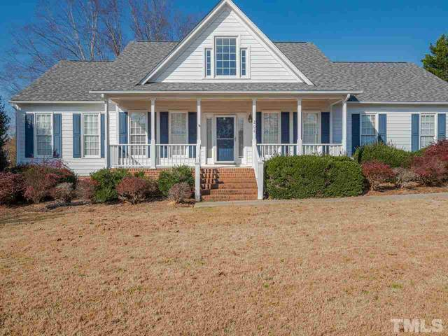 208 Riverwood Drive, Clayton, NC 27527 (#2357279) :: The Jim Allen Group