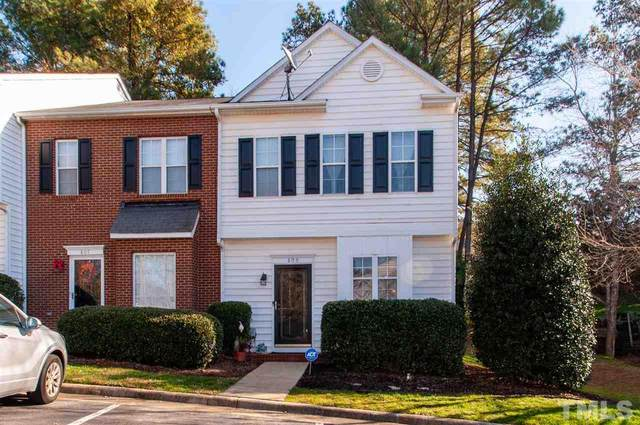 809 Genford Court, Raleigh, NC 27609 (MLS #2357292) :: On Point Realty