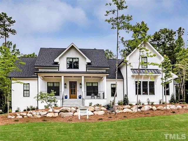 143 Emelia Lane, Pittsboro, NC 27312 (#2357346) :: Dogwood Properties