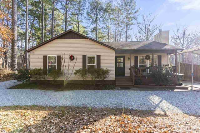 5407 Penrith Drive, Durham, NC 27713 (#2357407) :: Bright Ideas Realty