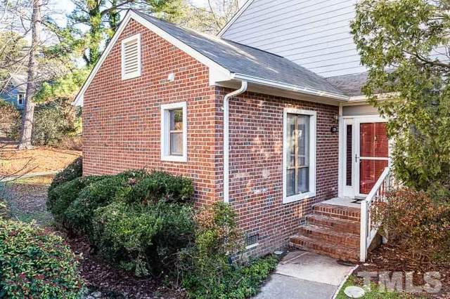 139 Clancy Circle, Cary, NC 27511 (#2357503) :: Raleigh Cary Realty