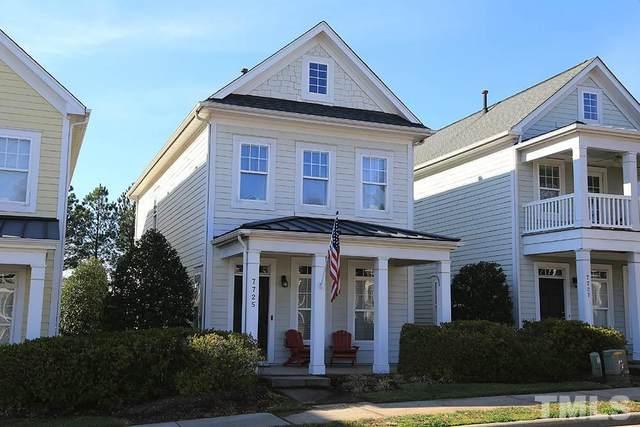 7725 Acc Boulevard, Raleigh, NC 27617 (#2357673) :: Real Properties