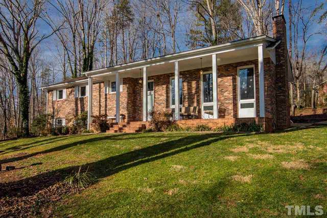 3890 Lakeview Drive, Pfafftown, NC 27040 (#2357677) :: Triangle Just Listed