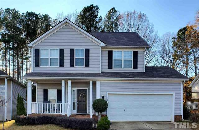 108 Aldeburgh Court, Holly Springs, NC 27540 (#2357923) :: Bright Ideas Realty