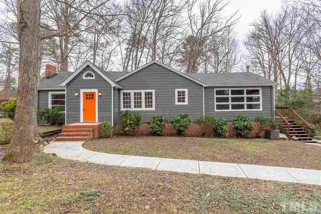 4601 Rockwood Drive, Raleigh, NC 27612 (#2357999) :: Marti Hampton Team brokered by eXp Realty