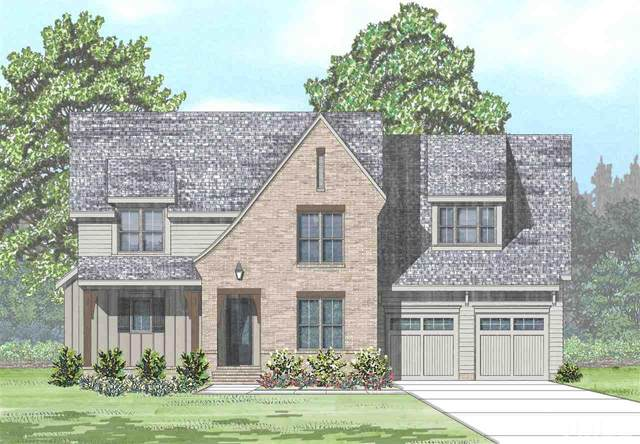 4013 Wilton Woods Place, Cary, NC 27519 (#2358035) :: Rachel Kendall Team