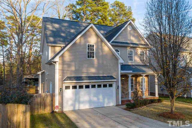 2105 Cook Road, Durham, NC 27713 (MLS #2358138) :: On Point Realty