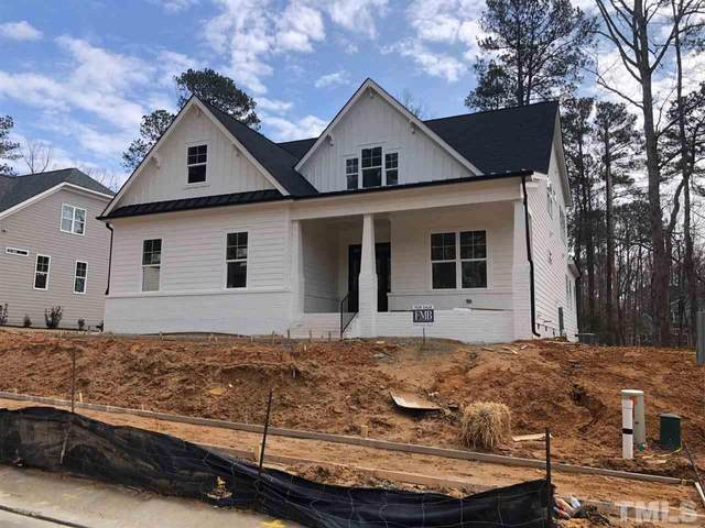 1204 Touchstone Way, Wake Forest, NC 27587 (#2358174) :: Real Properties