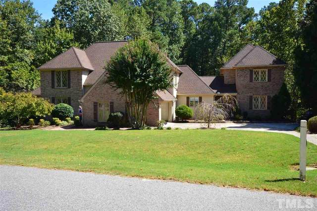16 Birnham Lane, Durham, NC 27707 (#2358190) :: Triangle Just Listed