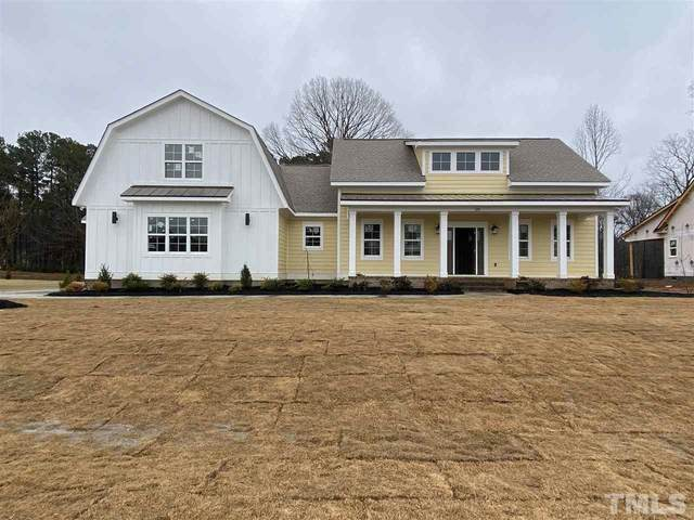 329 Allesandra Drive, Clayton, NC 27527 (#2358274) :: The Rodney Carroll Team with Hometowne Realty