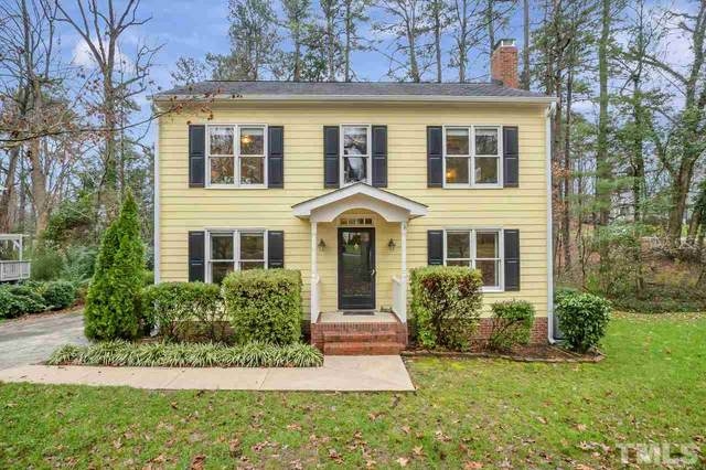 400 Rosehaven Drive, Raleigh, NC 27609 (#2358310) :: Spotlight Realty