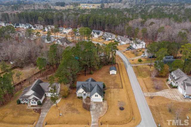 18 Javelin Court, Clayton, NC 27520 (#2358344) :: Bright Ideas Realty