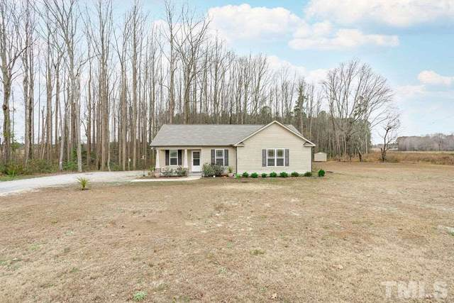624 Roberts Road, Willow Spring(s), NC 27592 (MLS #2358422) :: On Point Realty