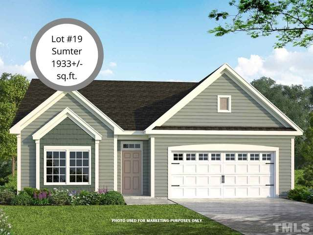 19 Linda Lou Lane, Angier, NC 27501 (#2358433) :: Triangle Just Listed