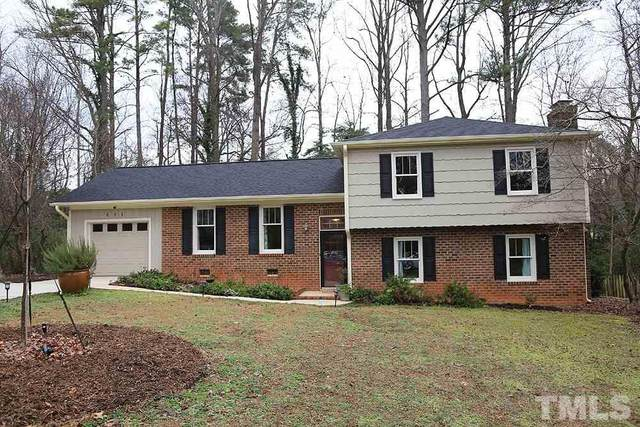611 Blackshoals Drive, Cary, NC 27511 (#2358576) :: Triangle Just Listed