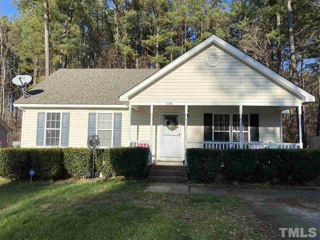 2108 Ballston Place, Knightdale, NC 27545 (#2358710) :: Marti Hampton Team brokered by eXp Realty