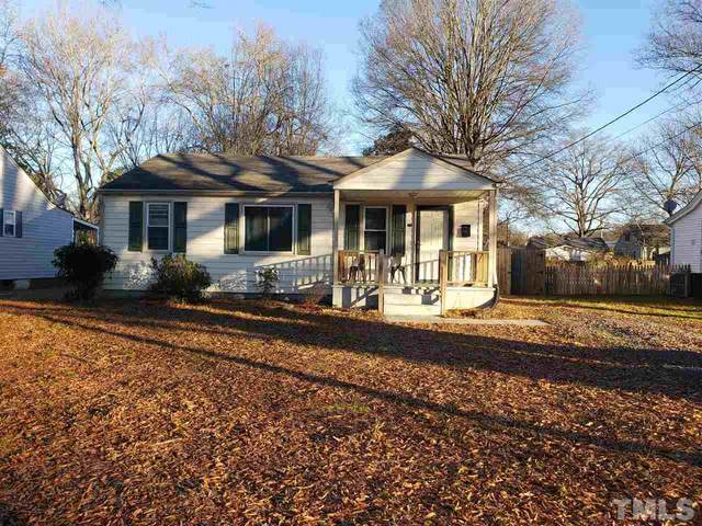 111 St Paul Street, Durham, NC 27704 (#2358711) :: Real Estate By Design