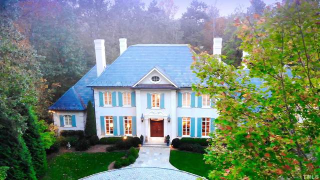 6036 Over Hadden Court, Raleigh, NC 27614 (MLS #2358728) :: On Point Realty