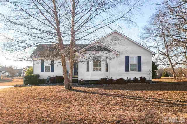 192 Rosa Circle, Willow Spring(s), NC 27592 (MLS #2358832) :: On Point Realty