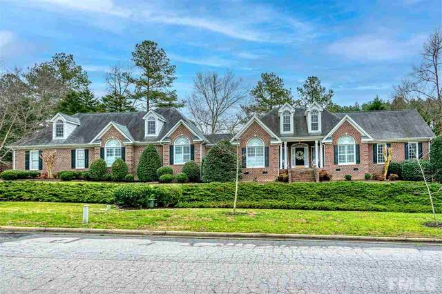 303 Par Drive, Henderson, NC 27536 (#2358967) :: M&J Realty Group