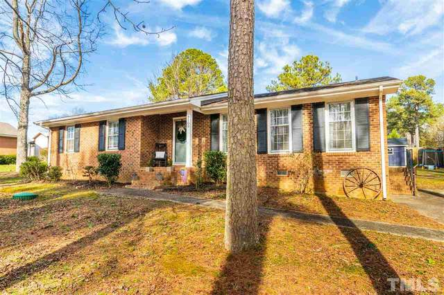 8109 Brently Drive, Apex, NC 27539 (#2359053) :: Raleigh Cary Realty