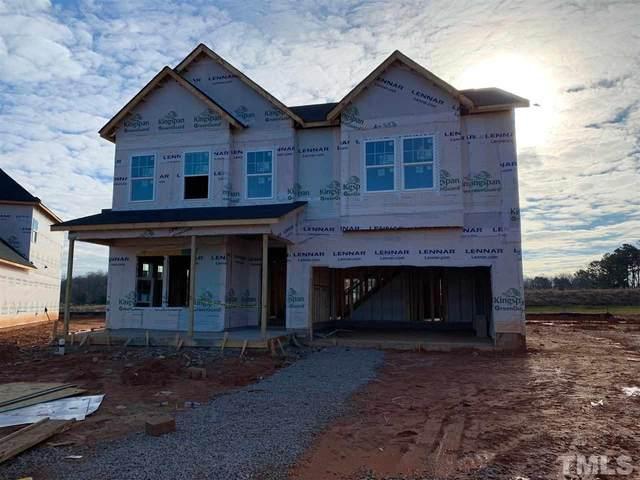 112 Water Deer Court, Garner, NC 27529 (#2359162) :: Real Estate By Design