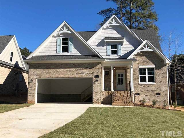 409 Eagle Court, Henderson, NC 27536 (#2359264) :: Spotlight Realty