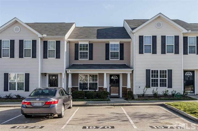 1972 Grassy Banks Drive, Raleigh, NC 27610 (#2359265) :: The Jim Allen Group