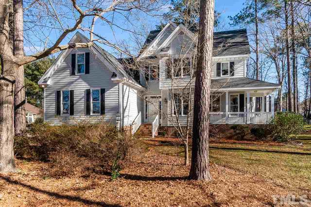 1004 Barmkin Place, Knightdale, NC 27545 (MLS #2359272) :: On Point Realty