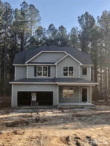 8281 Us 264A Highway, Bailey, NC 27807 (#2359310) :: Dogwood Properties